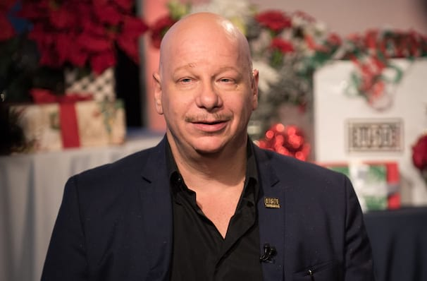 Jeff Ross, Hoyt Sherman Auditorium, Des Moines