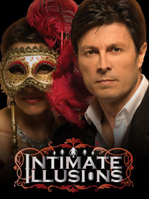 Intimate Illusions, Beverly Wilshire Hotel, Los Angeles
