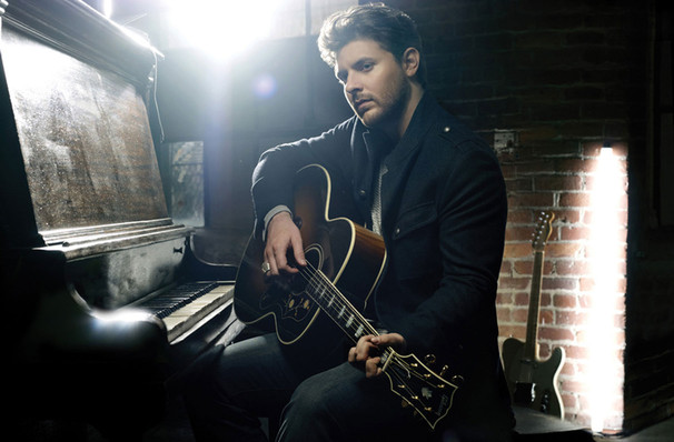 Chris Young dates for your diary