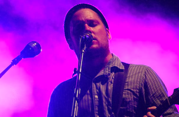 Modest Mouse, Morris Performing Arts Center, South Bend
