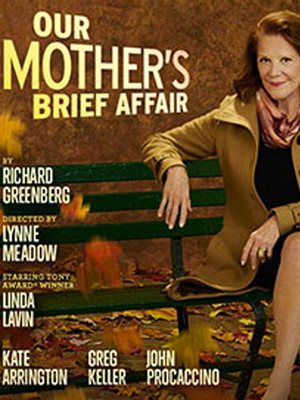 Our Mother's Brief Affair Poster