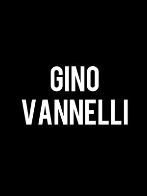 Gino Vannelli at Arcada Theater