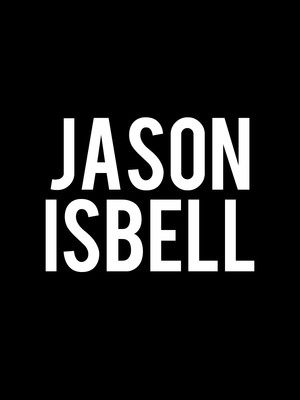 Jason Isbell, Veterans Memorial Auditorium, Providence