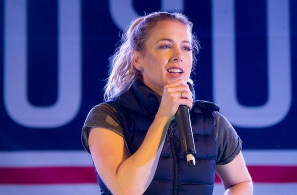 Iliza Shlesinger, Grey Eagle Resort Casino, Calgary