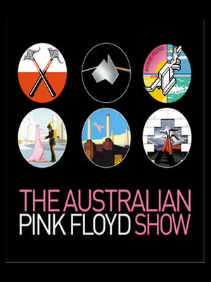 Australian Pink Floyd at Pend Oreille Pavilion - Northern Quest Resort & Casino