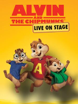 Alvin And The Chipmunks Tickets Calendar Apr 2020 Fox Theatre