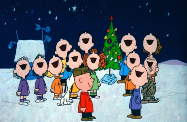 Charlie Brown Christmas The Musical, Broadway Playhouse, Chicago