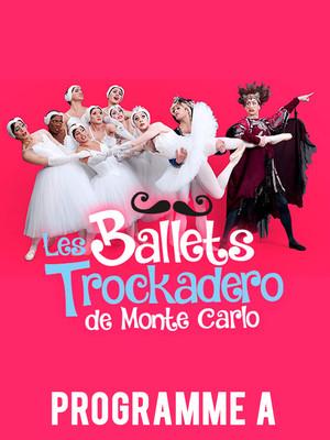 Les Ballets Trockadero De Monte Carlo - Programme A at Peacock Theatre