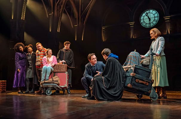 Harry Potter And The Cursed Child, Palace Theatre, London