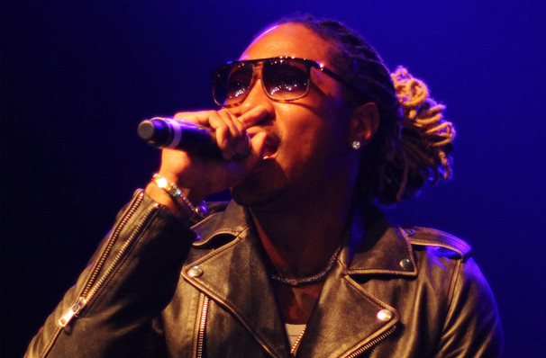 Future, Dailys Place Amphitheater, Jacksonville