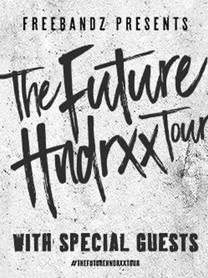 Future, Lakeview Amphitheater, Syracuse