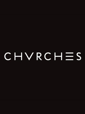 Chvrches at Uptown Theater