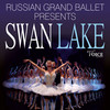 Russian Grand Ballet Swan Lake, Crouse Hinds Theater, Syracuse