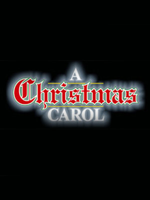 Thousand Oaks Repertory Company - A Christmas Carol Poster