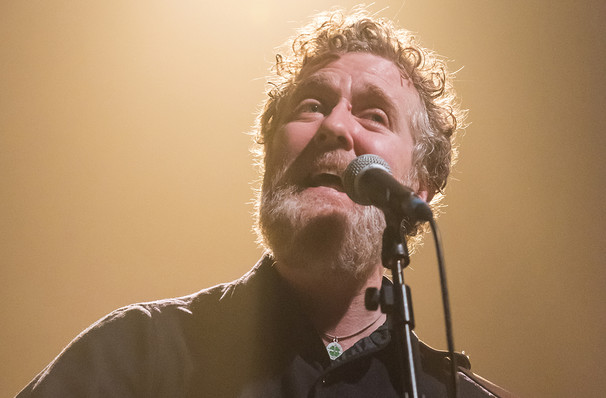Glen Hansard, Union Transfer, Philadelphia