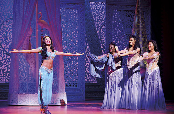 Aladdin announces closing date!