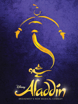 Aladdin, Prince Edward Theatre, London