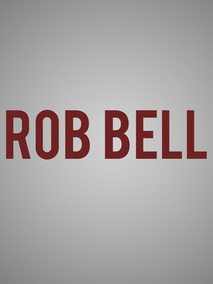 Rob Bell at Park West