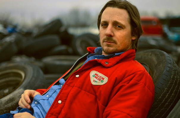 Sturgill Simpson dates for your diary