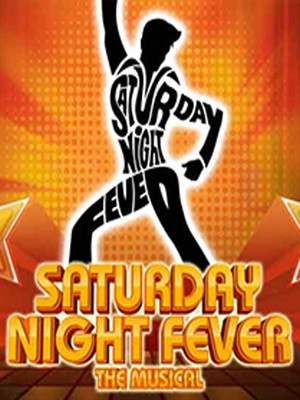 Saturday Night Fever at Walnut Street Theatre