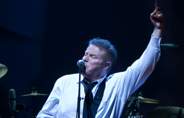 Don Henley, American Airlines Center, Dallas