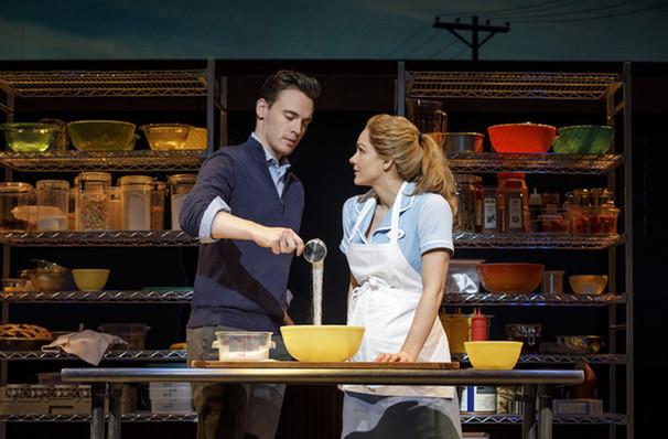 News Katharine Mcphee Will Be Waitress Final Jenna New York City Theater
