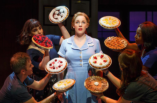 Jason Mraz extends his stint in Waitress