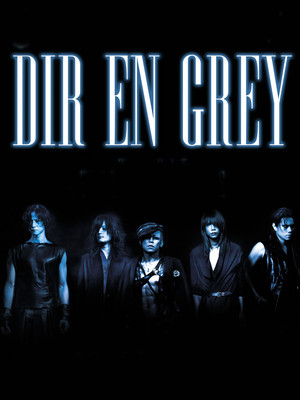 Dir En Grey at House of Blues