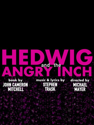 Hedwig and the Angry Inch at Forrest Theater
