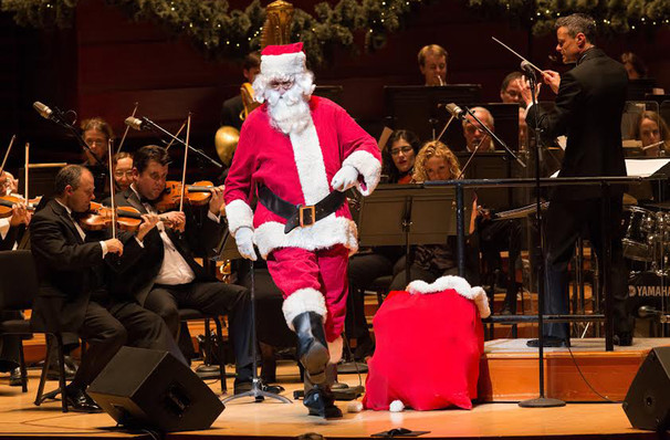 The Philly Pops: Christmas Spectacular - Verizon Hall ...