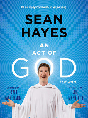 An Act of God Poster