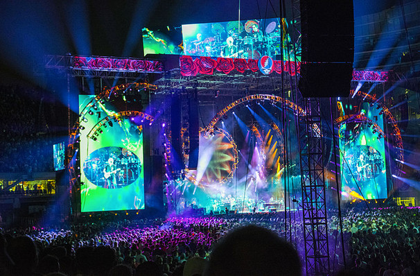 Dead And Company Shoreline Amphitheatre Mountain View Ca Tickets Information Reviews