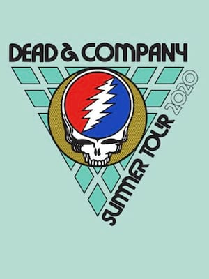Dead And Company at Shoreline Amphitheatre