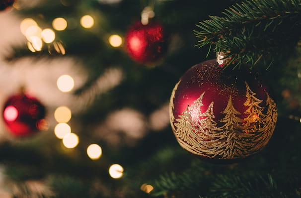 Dave Koz Christmas Tour, Hayes Hall, Naples
