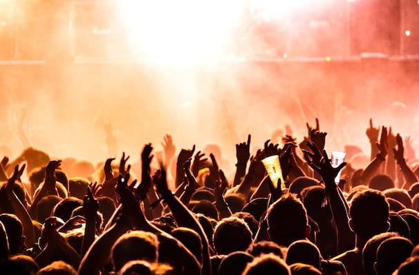 Victor Manuelle, Bergen Performing Arts Center, New York