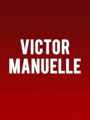 Victor Manuelle at Bergen Performing Arts Center