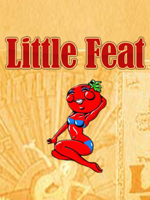 Little Feat at Orpheum Theater