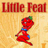 Little Feat, Hoyt Sherman Auditorium, Des Moines