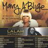 Mary J Blige, Wolf Trap, Washington