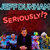 Jeff Dunham, Smoothie King Center, New Orleans