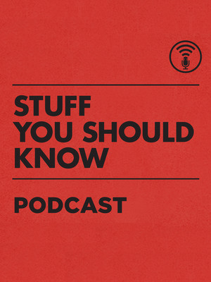Stuff You Should Know, Plaza Theatre, Orlando