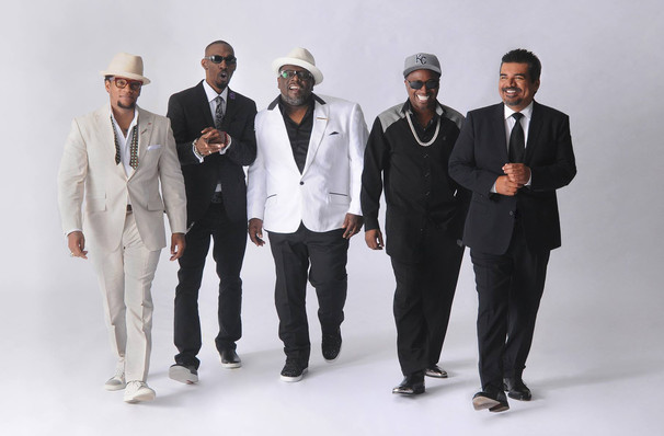 The Comedy Get Down Tour Cedric The Entertainer Eddie Griffin DL Hughley George Lopez Charlie Murphy, United Center, Chicago