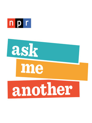 Npr - Ask Me Another Poster