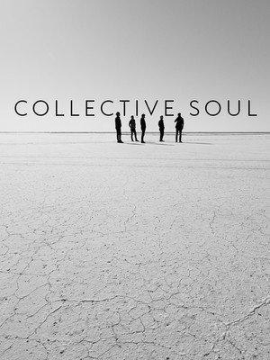Collective Soul, Pacific Amphitheatre, Costa Mesa