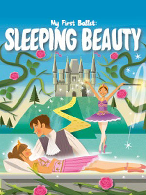 My First Ballet: Sleeping Beauty Poster