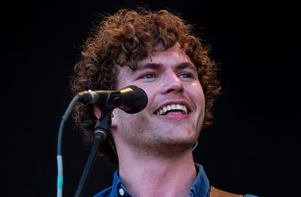 Vance Joy's whistlestop visit to El Paso