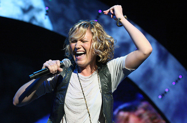 Jennifer Nettles, Tennessee Theatre, Knoxville