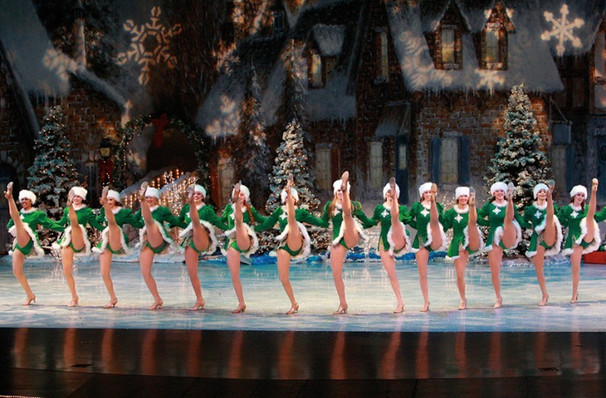 Spirit of Christmas, Chandler Center for the Arts, Phoenix
