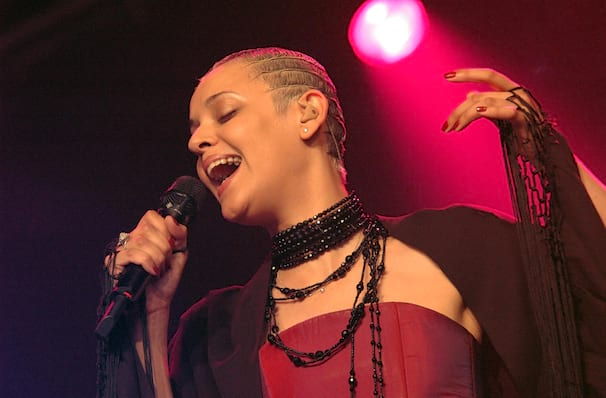Mariza, Prudential Hall, New York