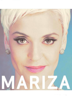 Mariza, City Winery Atlanta, Atlanta